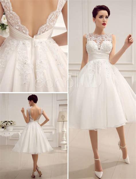 imagenes de vestidos de novia juveniles 95 im 225 genes de vestidos de novia cortos largos y modernos