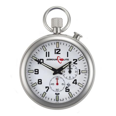 armourlite alarm clock pocket alpw01