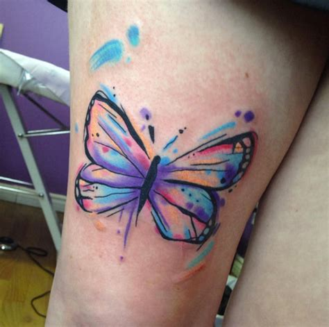 35 x ray flower tattoos that will take your breath away 35 breathtaking butterfly tattoo designs for women