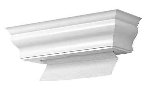 Healthy Shelf Paper Towel Dispenser by Bath Paper Towel Holder Creative Bathroom Decoration
