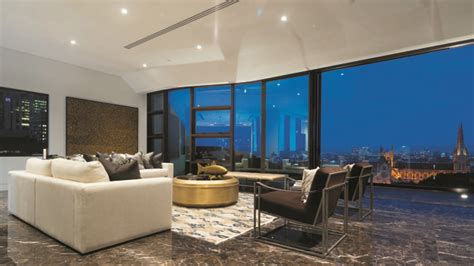 sydney s luxury penthouse apartment this 15 million sydney penthouse apartment may be the