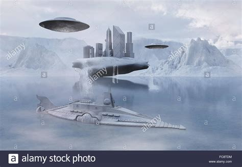german u boats in antarctica the nazi alien base 211 said to be at the antarctic