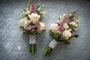 vintage bouquets vintage pink bridesmaids bouquets bloomsday flowers flickr