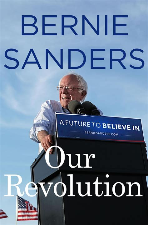 our revolution a future sanders to promote new book in burlington and montpelier off message