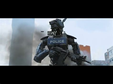 film robot police robots policing people robot police force youtube