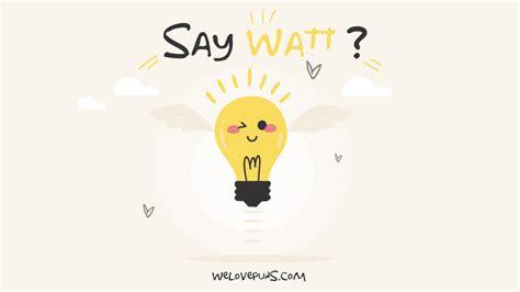 electricity puns   shock ingly hilarious