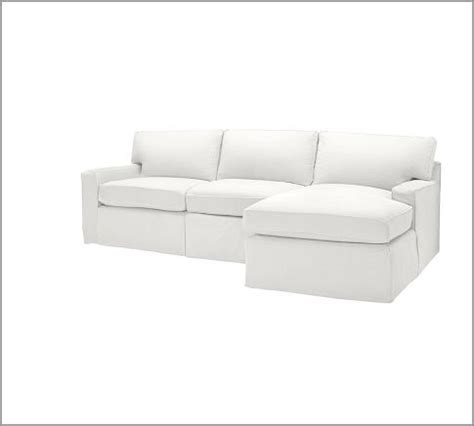 slipcovered chaise sofa sectional couches and chairs oh