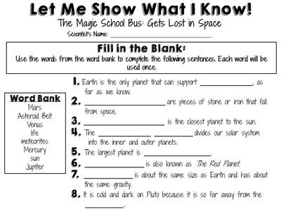 Magic School All Worksheet by All Worksheets 187 The Magic School Worksheets