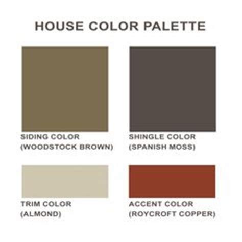 craftsman bungalow colors on bungalows exterior colors and exterior paint colors