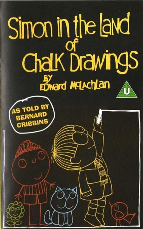 simon in the land of chalk drawings 2 dvd set 24 episodes very rare 19 retrotvmemories