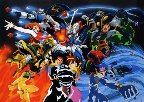 gundam wallpaper imgur mobile fighter g gundam wallpaper gundam