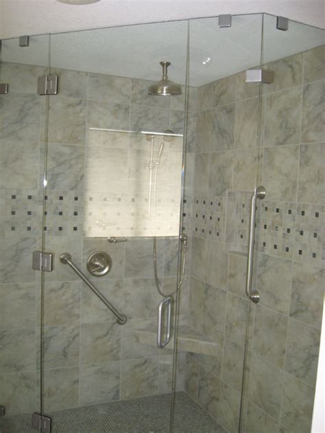 Glass Shower Doors Portland Oregon Frameless Glass Shower Doors Portland Oregon Order Shower Door Door Made To Fit Your Shower