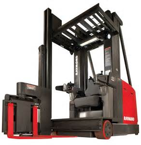 Raymond Corporation Toyota Used Raymond Forklift