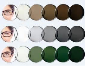 color transition photochromatic hansen optometrists orange