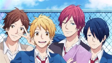 nijiiro days nijiiro days anime wallpaper 39479123 fanpop