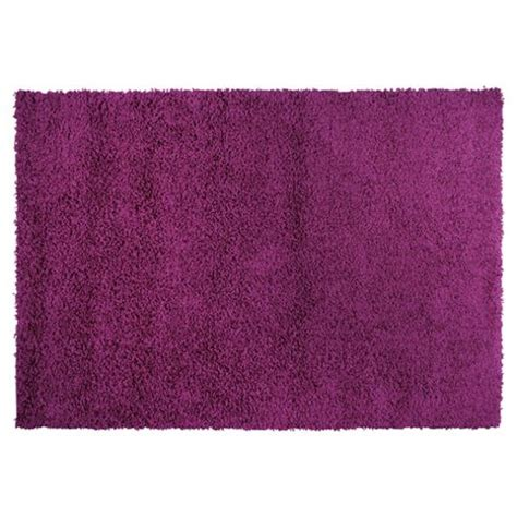 alpine rug buy tesco rugs tesco alpine shaggy rug plum 80x150cm from our rugs range tesco