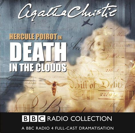 0008129533 death in the clouds hercule poirot in death in the clouds dramatisation van