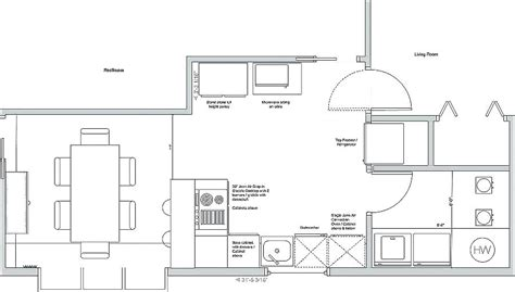 Cafe Kitchen Floor Plan by L Shaped Kitchen Floor Plans Wow