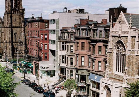 Photo Newbury On Boston by 37 Newbury Boston Romulus