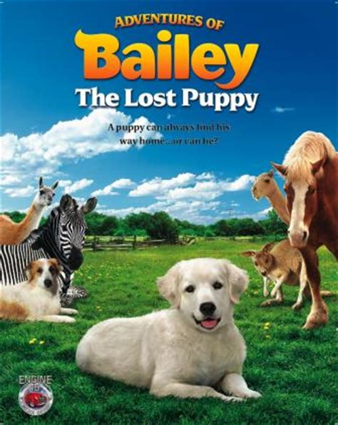puppy pals dvd release date adventures of bailey the lost puppy 2010 dvdrip xvid aaf sharethefiles