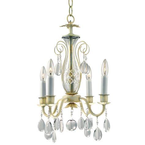 Country Chic Chandelier Mini Chandelier Country Chic 556h Glow 174 Lighting