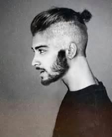 Galerry hairstyle undercut zayn malik
