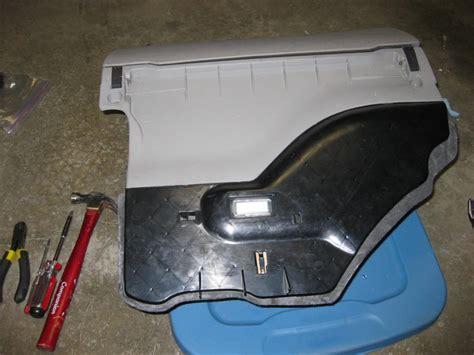 2006 audi a4 glove box audi a4 03 glove box problems audiforums