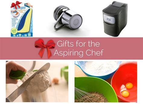 best gifts for chefs gifts for the aspiring chef climateaction simple ideas for low carbon living