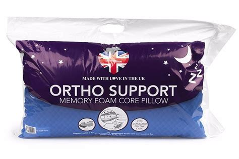 Two Pillow Orthopnea by Dreamtime Sleep Support Memory Foam Pillow Gt Jt Rewards