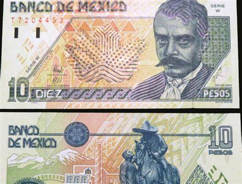 se necesitan 16500 pesos para retirar el 0 km ms barato la extra 241 a desaparici 243 n del billete de 10 pesos el