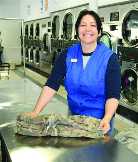 image gallery laundry attendant