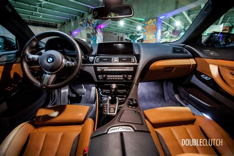 bmw 650 gran coupe 2016 bmw 650i gran coupe review doubleclutch ca
