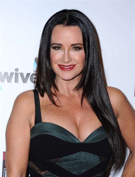 real housewives of beverly hills kyle richards addresses kims kyle richards the real housewives of beverly hills season