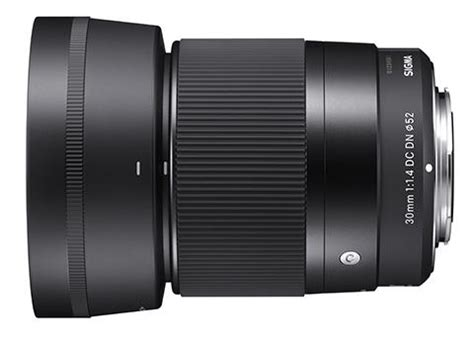 Sigma 30mm F1 4 Dc Dn Af Mft sigma 30mm f1 4 c dc dn mft comercialfoto