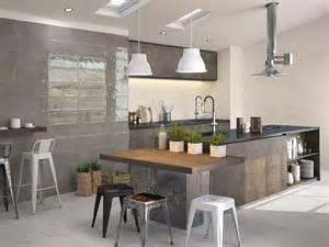 grande table de salon en bois tne kitchen tiles