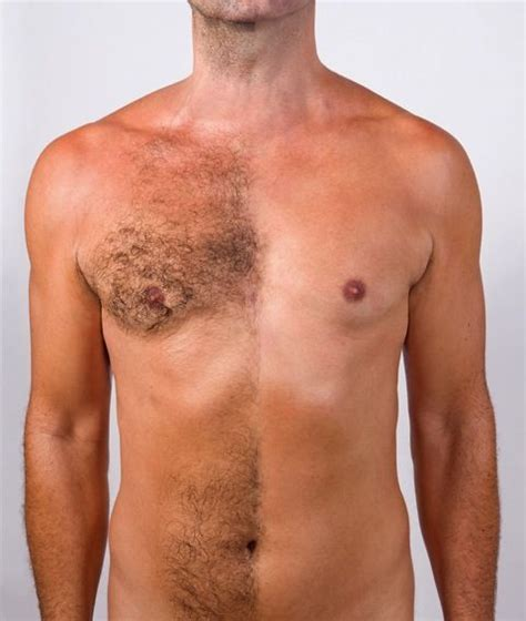 manscaping a guy s guide to getting rid of body hair