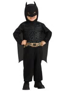 toddler rises batman costume