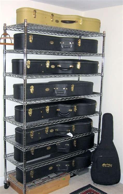 Guitar Storage Cabinet Guitar Storage Guitar And Storage On