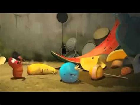 film larva terbaru film larva cartoon alien full hd youtube