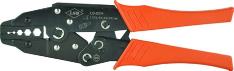 Tang Crimping Kabel Belden 58 59 rg58 rg59 rg6 coaxial cable crimping tool also can use for crimp bnc sma connectors high quality