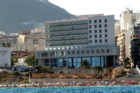 cadenas hoteleras alicante hotel bahia calpe desde 65 calpe