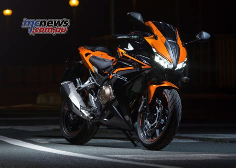 Free on road costs with Honda CBR500R   MCNews.com.au