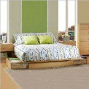 Bed Frame For Sale Exeter Platform Bed Frames For Sale Foter