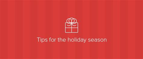 7 Secrets To Gear Up For The Holidays by 7 Steps To Get More Shopify Clients This Season