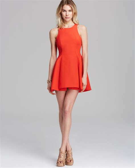 Dress Cammeo 1 cameo gerome dress in lyst