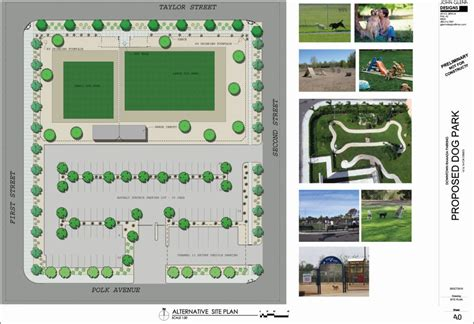dogs by design movement for downtown park underway