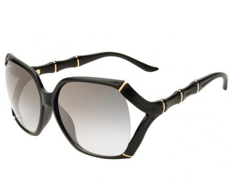 gucci biodegradable liquid wood sunglasses freshness mag