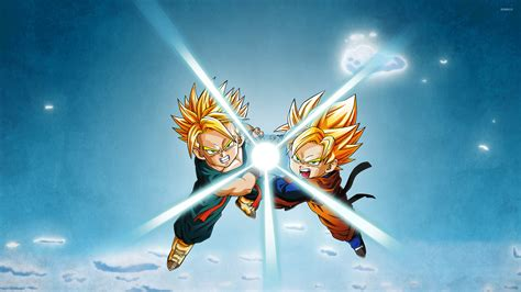 wallpaper anime dragon ball goten dragon ball z wallpaper anime wallpapers 6235
