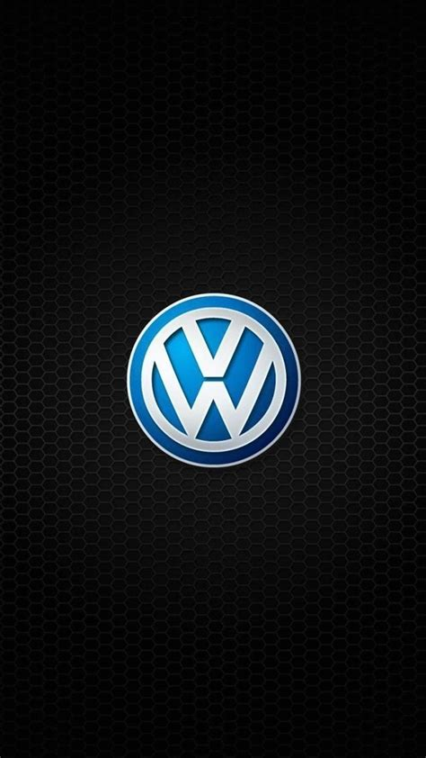 volkswagen logo wallpaper volkswagen logo wallpaper 58 images