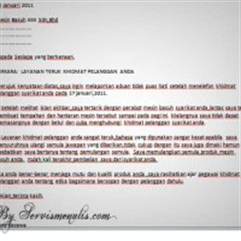 contoh surat izin asrama wisata dan info sumbar